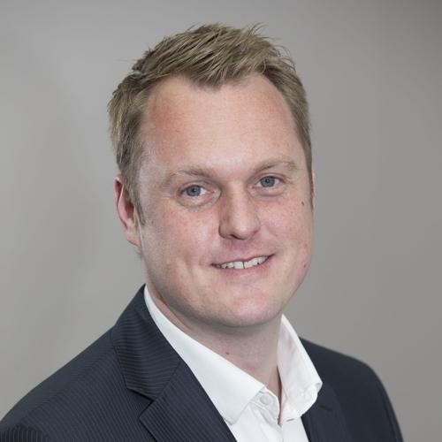 Neurochirurg Lars de Jong