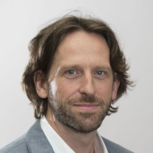 Neurochirurg Koen Goedseels